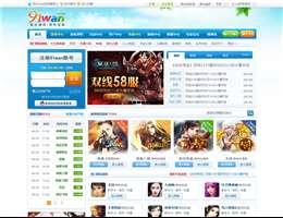 91wan网页游戏平台